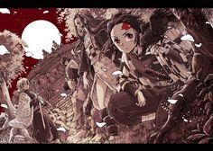 Imágenes random de Kimetsu no Yaiba - Zenitsu x Nezuko Anime Demon, Manga Anime, Anime Art, Demon Slayer, Slayer Anime, Anime Figures, Anime Characters, Manga Comics, Me Me Me Anime