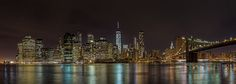 https://flic.kr/p/sm4Scu | Skyline | Manhattan Skyline.