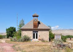 JD's Scenic Southwestern Travel Destination Blog: Scenic Wyoming Byways!