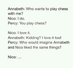Poor Nico...
