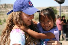 Love for missions and spreading Jesus\' love.