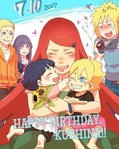 Naruto Shippuden Sasuke, Anime Naruto, Comic Naruto, Naruto Und Hinata, Naruto Cute, Otaku Anime, Uzumaki Family, Naruto Family, Boruto Naruto Next Generations