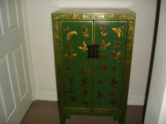 The Pier Chinese Cabinet | eBay