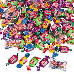 Dubble+Bubble®+Favorites+Assorted+Candy+-+OrientalTrading.com