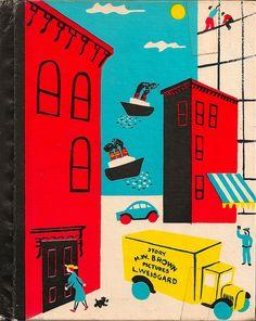 big red barn by margaret wise brown pdf
