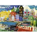 Most comprehensive online jigsaw puzzle shop in South Africa. Jigsaw puzzles for young and old. Amsterdam, Jigsaw Puzzles, Africa, My Love, Painting, Art, Art Background, Painting Art, Kunst
