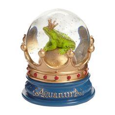Snowglobe Aquanura