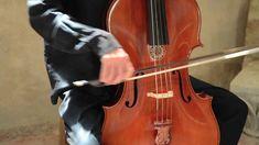 "Bruno Cocset - ""Capriccio 1 - Joseph Marie Clément Dall'Abaco"" Cello, Violin, Joseph, Music Instruments, Cellos, Musical Instruments"