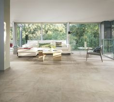concrete floors could be so lovely.These would look amazing in any stark, kitchen,floor or in rooms.