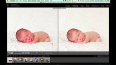 Editing Skin Tones In Lightroom. Learn how to identify when a subject's skin is too cool or warm, and how to make adjustments to correct the problem.   During the webinar we will cover:  How to identify when an image needs a white balance adjustment Three ways adjust white balance How to further change skin tones with adjustment brushes