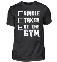 Funny Gym Shirt - Lustig Fitness