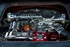 motor 1600 variant