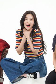 This is Red Velvet Joy Seulgi, Asian Music Awards, My Girl, Cool Girl, Mode Kpop, Peek A Boo, Red Pictures, Red Velvet Joy, Velvet Fashion