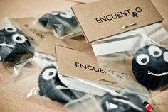 Packaging Encuento. Tras. ©Noemí Pérez Pla