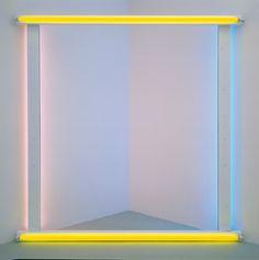 Dan Flavin - Dan Flavin - Contemporary Art
