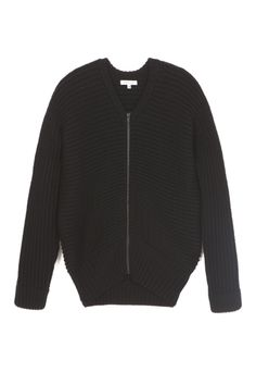 Daire Rib Cardigan V1 - F/W12 Women, Knitwear - Surface to Air online store