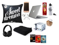 """""""Family road trip set"""" by killerlights on Polyvore featuring Speck, Beats by Dr. Dre, Atlantic, OXO and bedroom"""