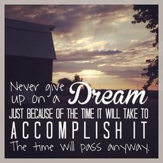 Go after your stockshow dreams.. Credit to the show circuit..