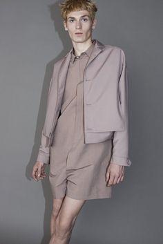 Acne Studios Spring 2016 Menswear Collection Photos - Vogue