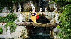 Site transporta personagens da Disney para o mundo real em gifs incríveis   Pop! Pop! Pop!