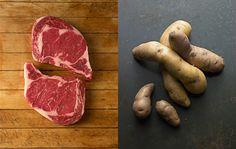 Food Idioms: Conceptual Food Photography by Beth Galton