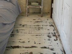 Méchant Studio Blog: stunning wooden floor