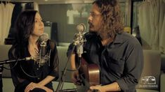 "The Civil Wars - Kingdom Come (thanks, ""The Hunger Games"", 2012)"