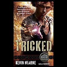 awesome Tricked | Kevin Hearne | AudioBook Free Download