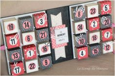Birthday Diy Calendar Advent Calenders Ideas For 2019 Diy Birthday Decorations, Birthday Diy, Birthday Gifts, Advent Calenders, Diy Advent Calendar, Calendar Ideas, Calendrier Diy, Boyfriend Gifts, Diy Gifts
