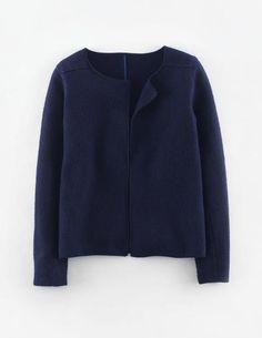 Curzon Jacket