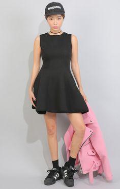 stylenanda dress 0 3