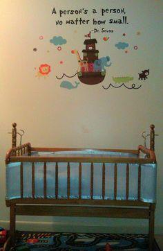 noah's ark baby nursery ideas Decorative Bedroom Noahs Ark Nursery, Nursery Themes, Nursery Ideas, Room Ideas, Church Nursery, Baby Room Decor, Baby Rooms, Dream Baby, Our Baby