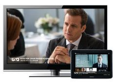 USA Network's Multi-Screen Offer to TV Consumers