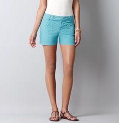 loft shorts=best
