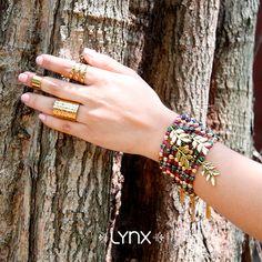 ¡Llena tu vida de color!✨ #Spring #newcollection #new #springcollection #ILoveLynx #lynxaccesorios #Lynx
