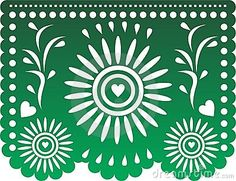 Papel Picado                                                                                                                                                                                 Mais