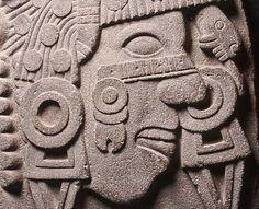 LAS PIEDRAS DE 550 AÑOS DE ANTIGÜEDAD El Centro de la Ciudad de México oculta muchos Secretos de la Cultura PreHispánica y ahora un Gru...