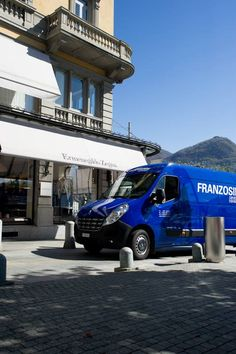 Franzosini Trasporti Internazionali e nazionali Svizzera ed Italia Italia