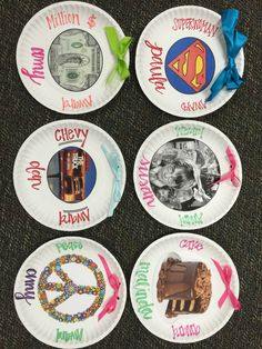 29 Best Field hockey banquet images in 2019 | Paper plate