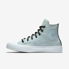 3f87a498a6e119 Converse Chuck Taylor All Star II Shield Canvas High Top Women s Shoe