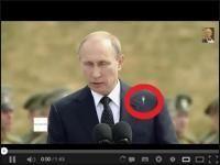 Ptak osrał Bladymira Putina http://www.smiesznefilmy.net/ptak-osral-wladymira-putina #smieszne #wpadka #humor #rozrywka #film