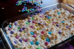 fun brownies for kids | ... Easter Food Roundup | Dollar Store Mom Frugal Fun – Crafts for Kids