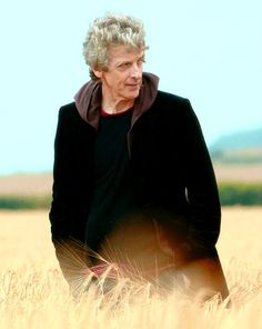 "Peter Capaldi has become to the new series what Tom Baker was to the older one. The ""definite article"" you might say.  I have been watching Doctor Who since the Tom Baker era and will miss Peter's portrayal of the Doctor as much as I fondly look back on Tom's."