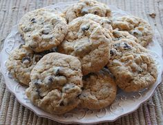 Everyday Insanity...: Hello Dolly Cookies
