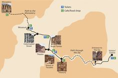 Our best practical Petra tips on how to enjoy your visit to this wonder of the world to the max, and five Petra facts to make your Petra visit memorable.
