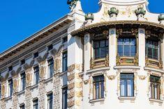 An Art Nouveau Architecture Tour Of Vienna