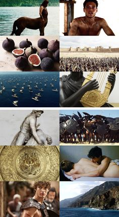 "The Song of Achilles by Madeline Miller  ""I could recognize him by touch alone, by smell; I would know him blind, by the way his breaths came and his feet struck the earth. I would know him in death, at the end of the world."""