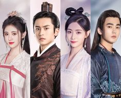 Top Film, Chinese Movies, Historical Romance, Girl Group, Oriental, Bloom, Culture, Princess, Couples