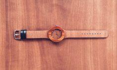 Woodsson Blog. Relojes de madera inspirados por la naturaleza #decoracion #decor #wood #watches #interiordesign
