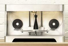 Mark One : L'imprimante à fibre de carbone